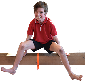 BaseG - Our fun curriculum based school gymnastics program, teaching the fundamentals of the sport